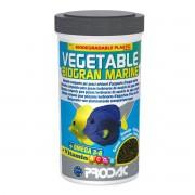 Ração Prodac Vegetable Biogran Marine 100g - Herbívoros