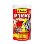 RED MICO COLOUR STICKS 32G
