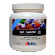 Red Sea Reef Foundation C 1kg Suplemento de Magnésio