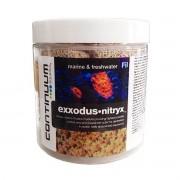 Removedor de Nitrato Continuum Exxodus Nitryx Cubos 500ml