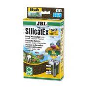 Removedor Fosfato Silicato JBL SILIKATEX 400G Trata Até 400l