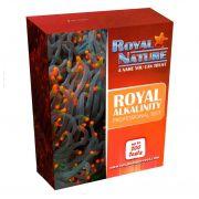 Royal Nature Teste KH 200 Testes Marinho