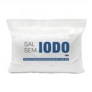 Sal Sem Iodo a Granel - 1kg