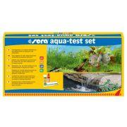 Sera Aqua-Test Set Kit de Testes para Água Doce