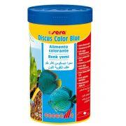Sera Discus Color Blue 116g