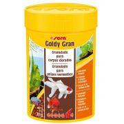 Sera Goldy Gran 30g - Granulado para Kinguios
