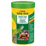 Sera Raffy Vital 190g - para Tartarugas e Répteis Herbívoros