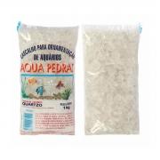 Substrato Cristal Natural para Aquários e Jardins N°2 - 3kg