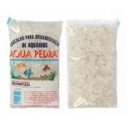 Substrato Cristal Quartzo p/ Aquários e Jardins N°2 - 25kg