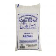 Substrato Dolomita para Aquários e Jardins Decoração N°0 1kg