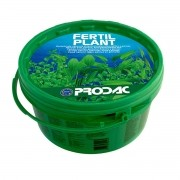 Substrato Prodac Fertil Plant 3,2kg 4l Aquario Plantado