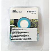 SUNSUN Difusor Co2 Refil SC-12