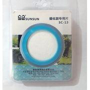SUNSUN Difusor Co2 Refil SC-13