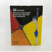 SUNSUN SIFAO ELETRICO HXS-02 800 L/H 220V