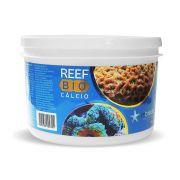 Suplemento Cálcio + Nutrientes Reef Bio Cálcio Mbreda 500g