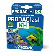 Teste Prodac KH Dureza de Carbonatos Doce e Marinho