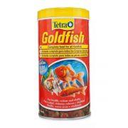 Tetra Goldfish Flakes 52g Alimento completo para Kinguios
