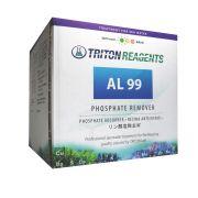 Removedor de Fosfato, Silicato e Bario TRITON AL99 1000ML