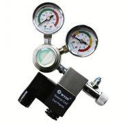 Wyin Válvula CO2 Reguladora com Solenoide