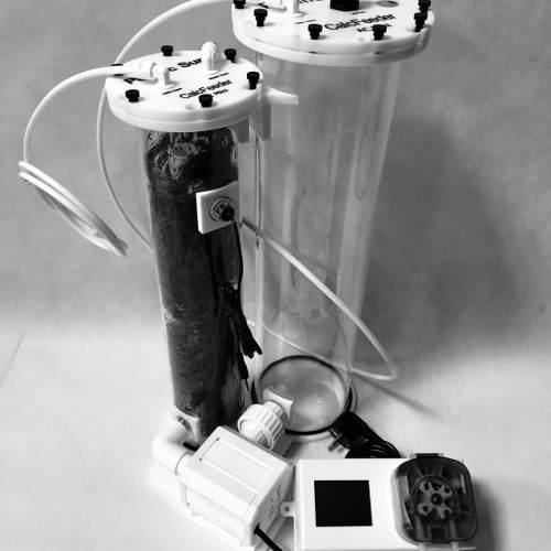Reator de Cálcio Pacific Sun CalcFeeder AC2 Pro 12L até 1400l