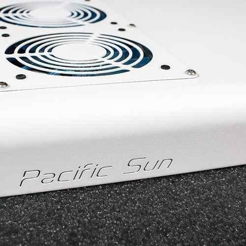 Pacific Sun Luminária T5 Althea C/ Wi-fi - S/ Lampadas 8x39w