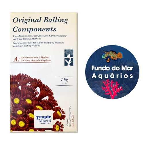 Tropic Marin Bio Calcium Original Balling A 1kg