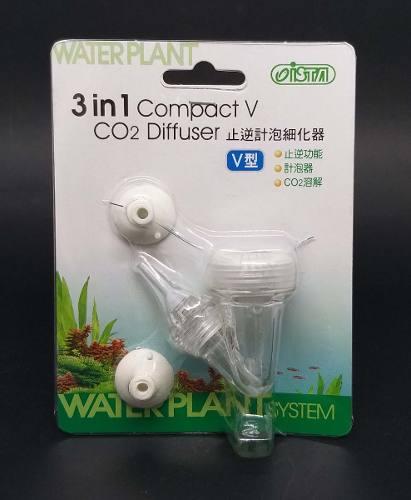 Difusor De Co2 Compacto De 3 Em 1 ( S ) Ista I-549