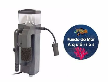 Macro Aqua Mini Skimmer Hang On M-30 P/ Até 228 Lts