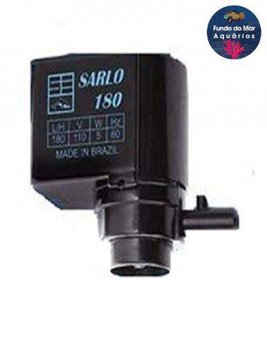 Sarlo Better Bomba 180 110v