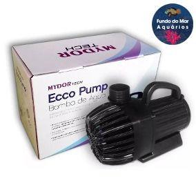 Mydor Bomba Recalque Tech Ecco Pump 12000