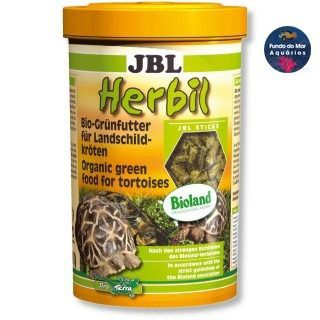Ração Jbl Herbil 250ml 110g