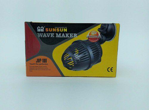 Sunsun JVP 100a - 110v Bomba Wave Maker