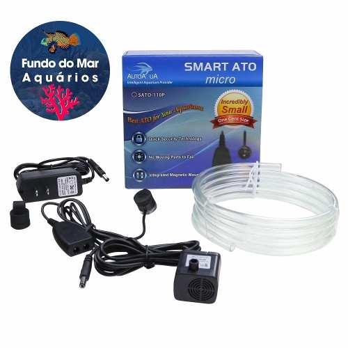 Sensor De Nível Óptico P/ Aquário Smart Ato Micro