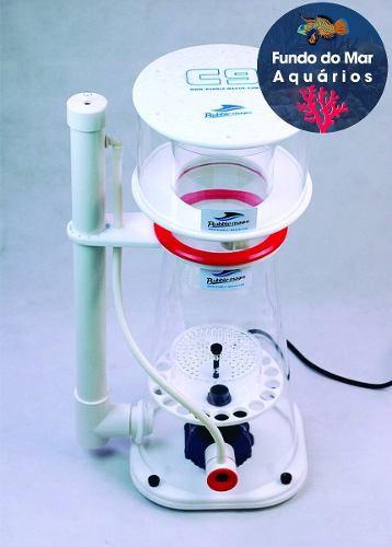 Bubble Magus Skimmer C9 Sp4000 - 110v Fundo Do Mar Aquarios