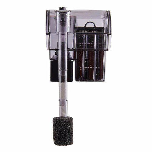 Filtro Externo Para Aquários Maxxi Hf120 - 120l/h 110v