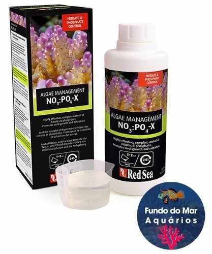 Red Sea NOPOX 1L - Redutor De Nitrato E Fosfato