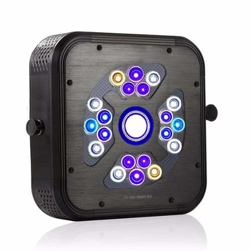Luminária + Controlador Ctlite Led G3 90w