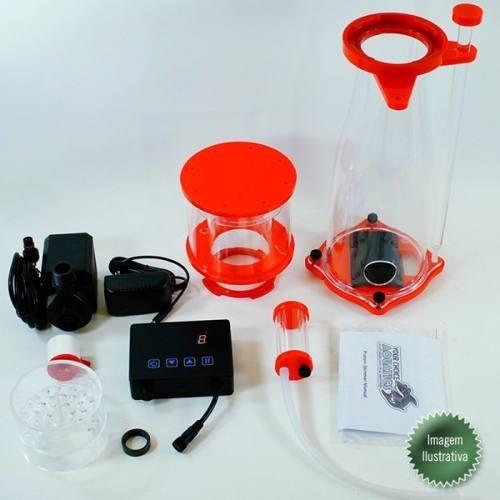 Skimmer Your Choice Eletrônica Yca Dc 20 Até 1700 Litros