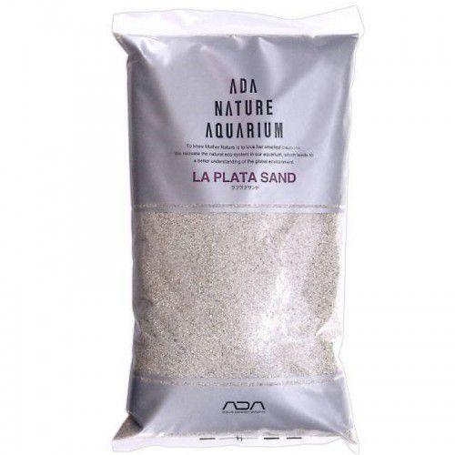 Ada Substrato Aqua La Plata Sand 2kg