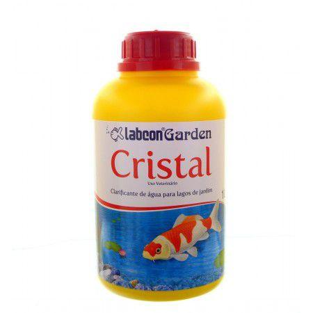 Clarificante para Lagos Alcon Labcon Garden Cristal 1 Litro - Floculador