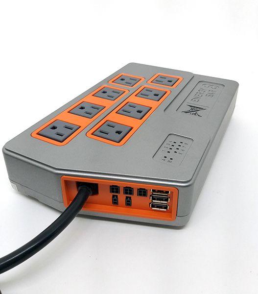 APEX FUSION Sistema Controlador de Aquários