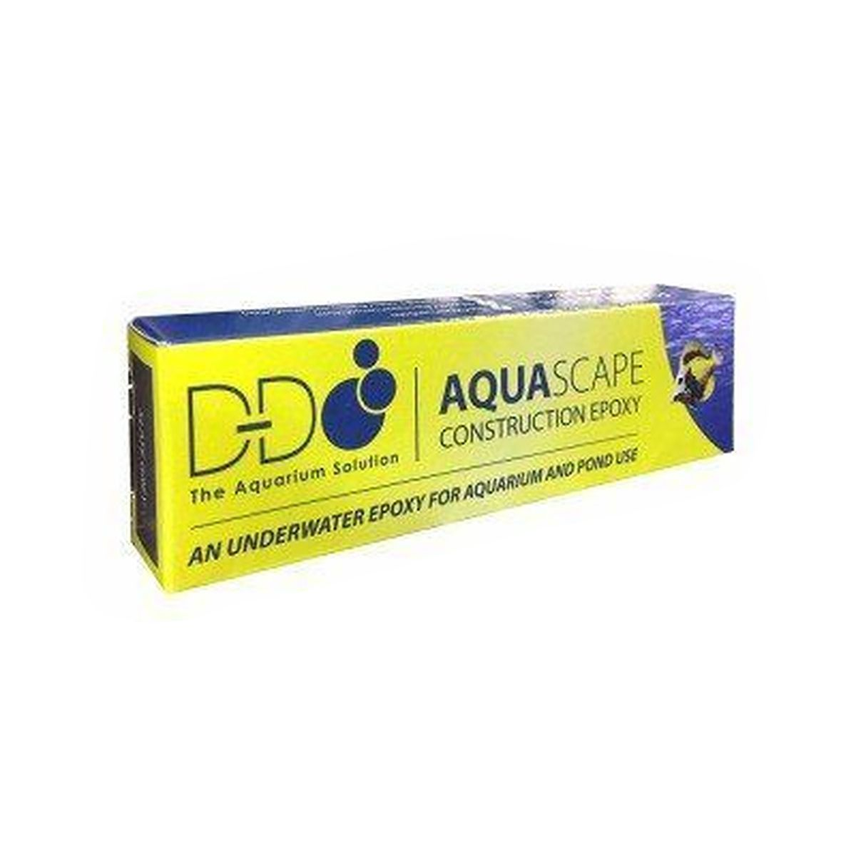 Aqua Scape Epoxy Durepox P/ Aquario Coral Rocha