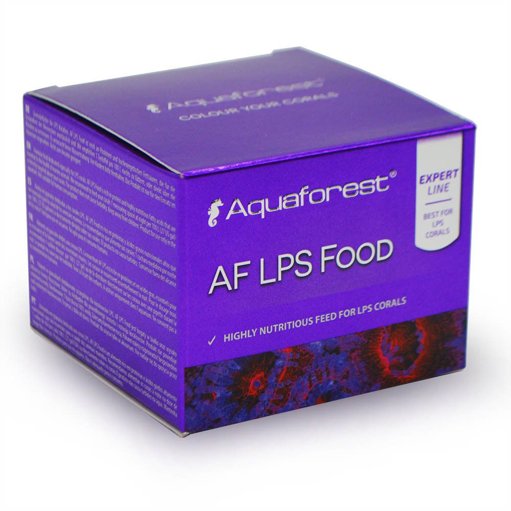 Alimento para Corais Aquaforest Af Lps Food - 30g
