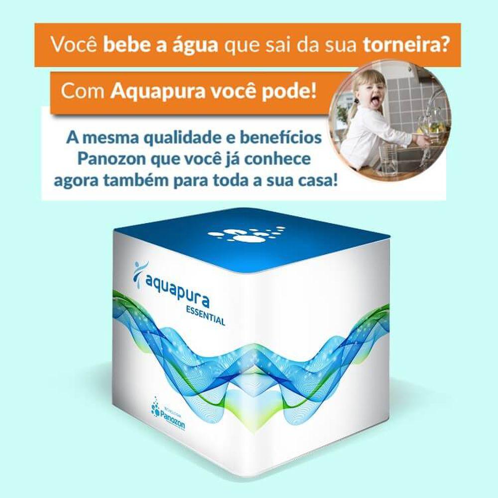 Aquapura Essential 3000 Sist Tratamento Agua - 110V