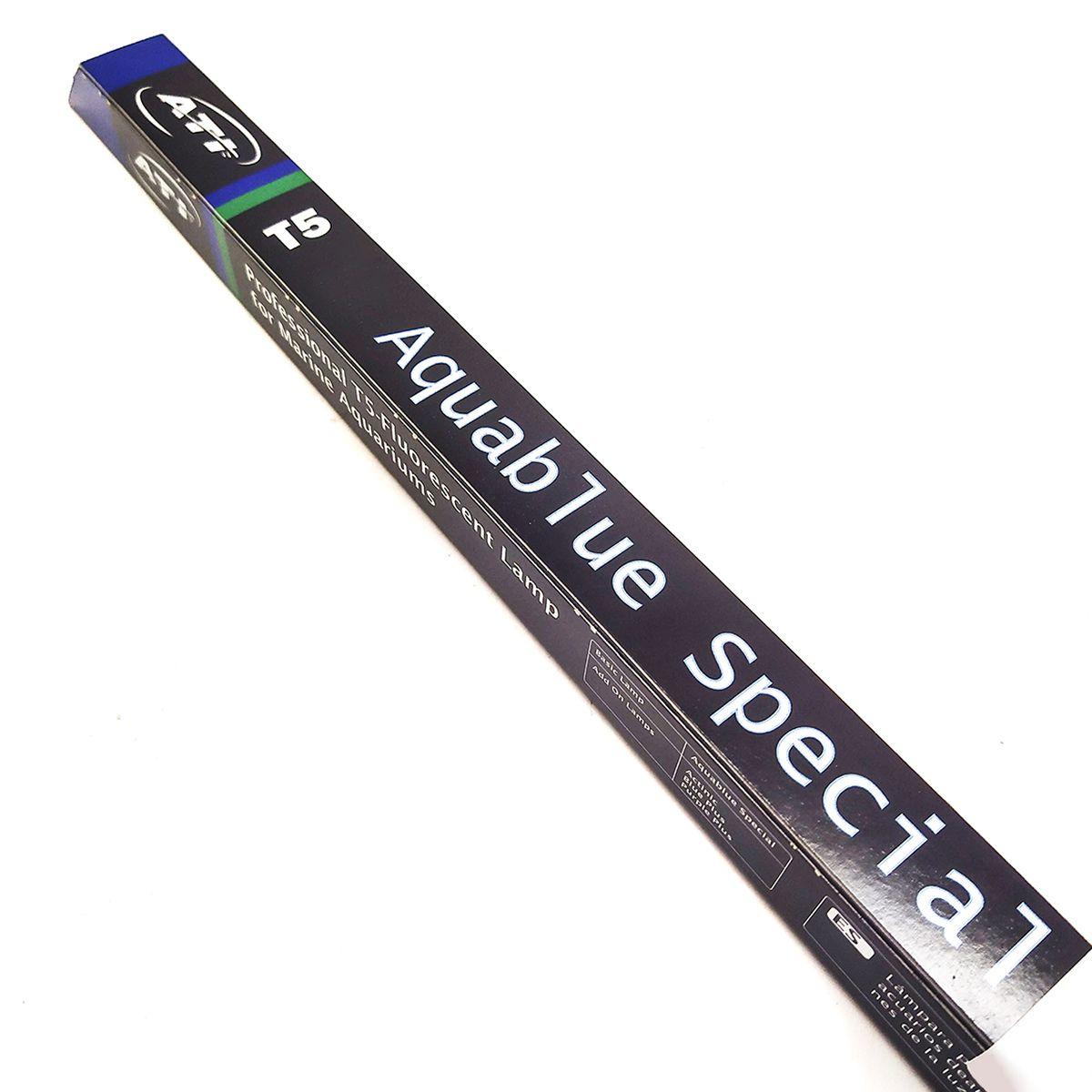 Ati Lâmpada T5 54w 116cm Aquablue Special