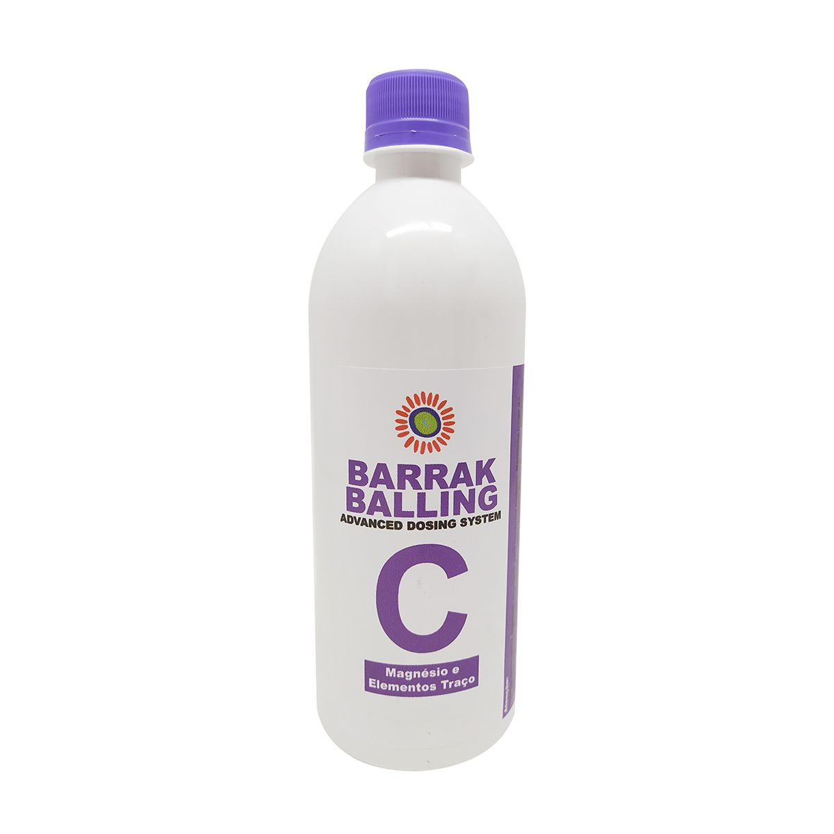 Balling Barrak C Magnésio e Elementos Traço - 1 Litro