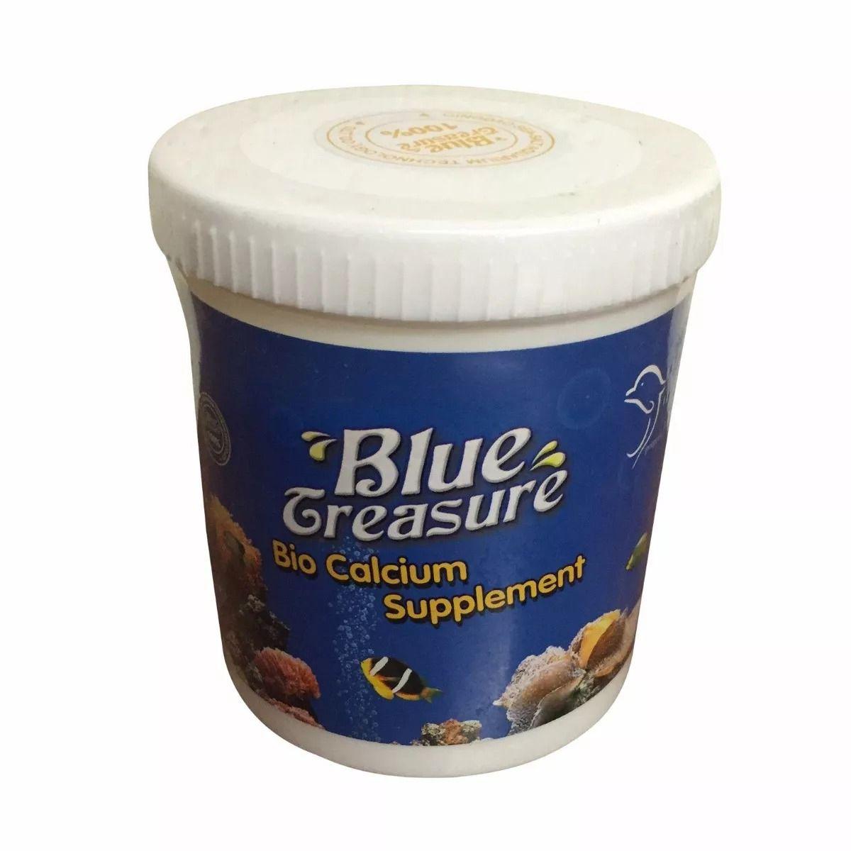 Blue Treasure Suplemento Calcio 450g