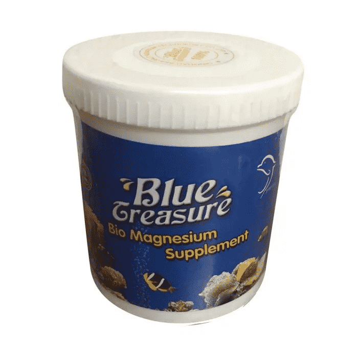Blue Treasure Suplemento Magnésio 450g