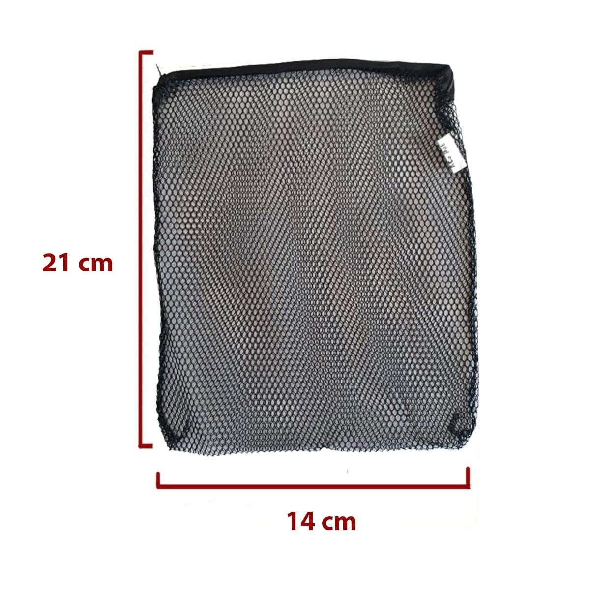 Bolsa para Materiais Filtrantes Ace Pet Com Ziper