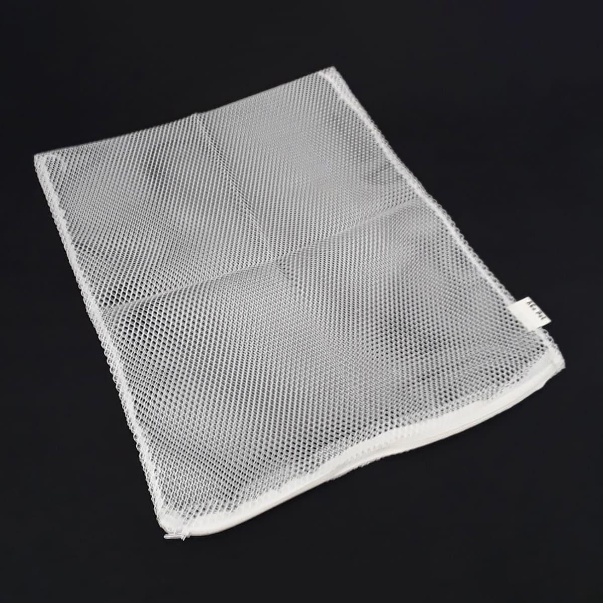 Bolsa para Material Filtrante N°1 WFish - 10X20 cm